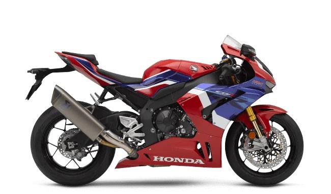 Honda CBR1000SP Image