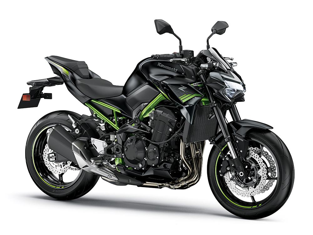 Kawasaki Z900ABS Image