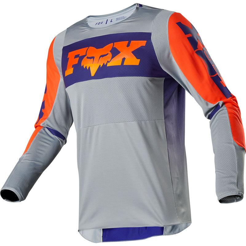 Fox 360 Link Jersey Image