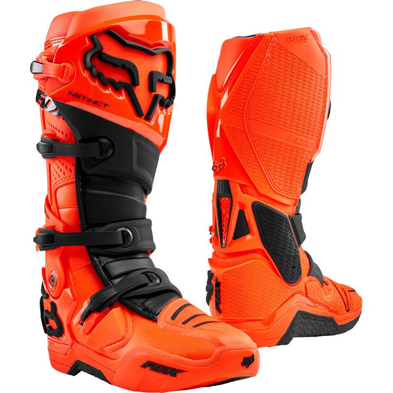 Fox Instinct Boots Image
