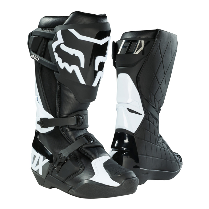 Fox 180 Tech Boots Image