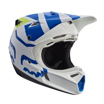 Fox V3 Creo Helmet Image