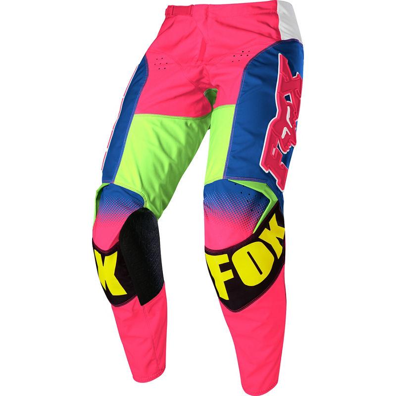 Fox 180 Castr Pants Image