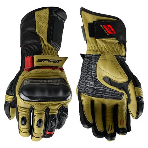 Spirit - Quest Enduro Gloves Image