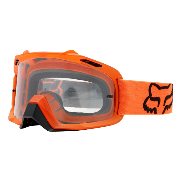 Fox Air Space Race Goggles Image