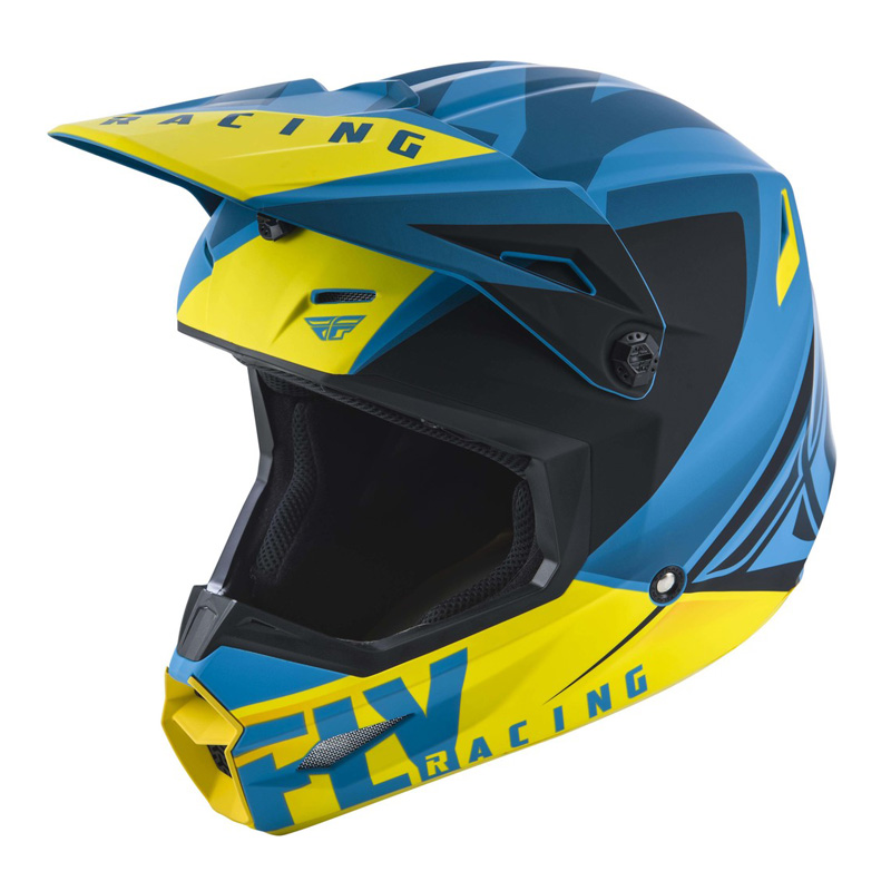 Fly Elite Vigilant Helmet Image