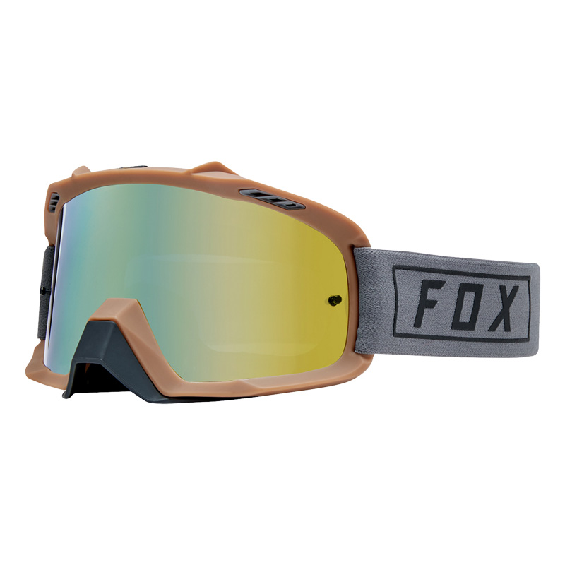 Fox Air Space Gasoline Goggles - Various Colours Image