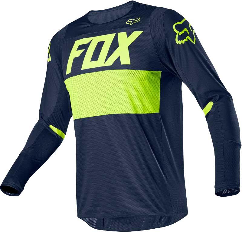 Fox 360 Bann Jersey Image