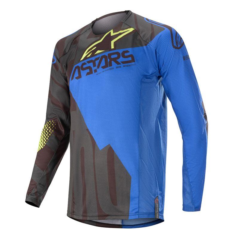 Alpinestars Techstar Factory Jersey Image