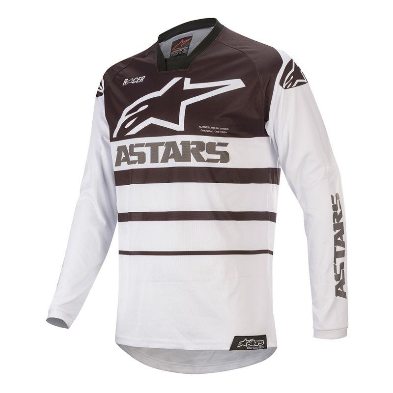 Alpinestars Supermatic Jersey Image