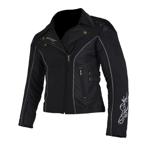 Spirit Ladies Cougar Jacket Image