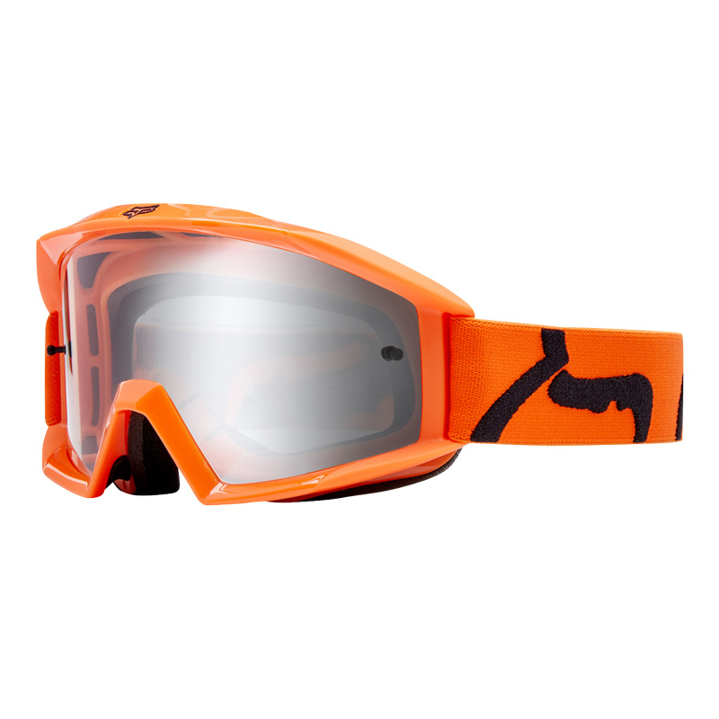 Fox Main Race Youth Goggles - Various Colours Image