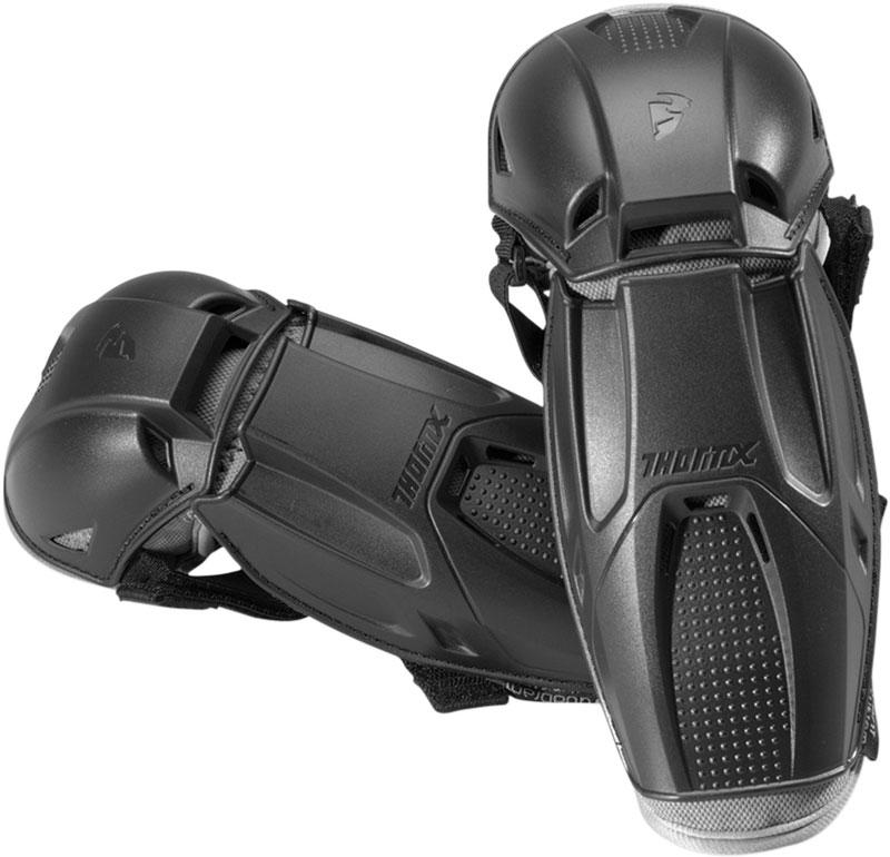 Thor Quadrant Elbow Guards Adult Image