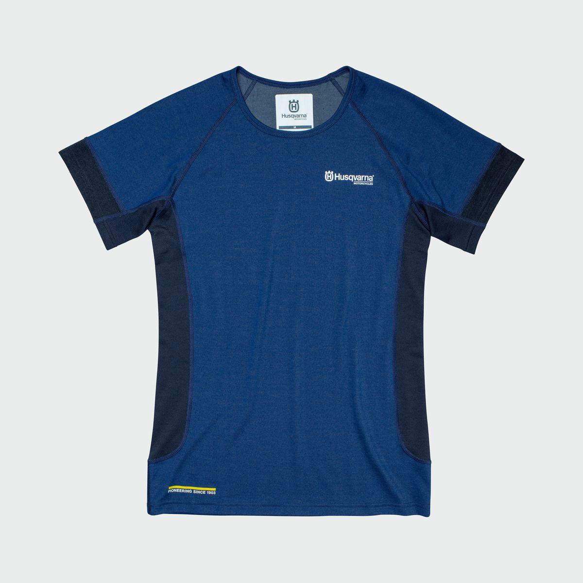 Husqvarna Functional Undershirt Image