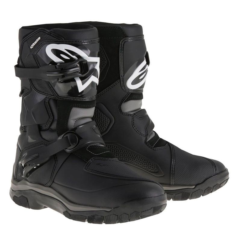 Alpinestars Belize Drystar Boots Image