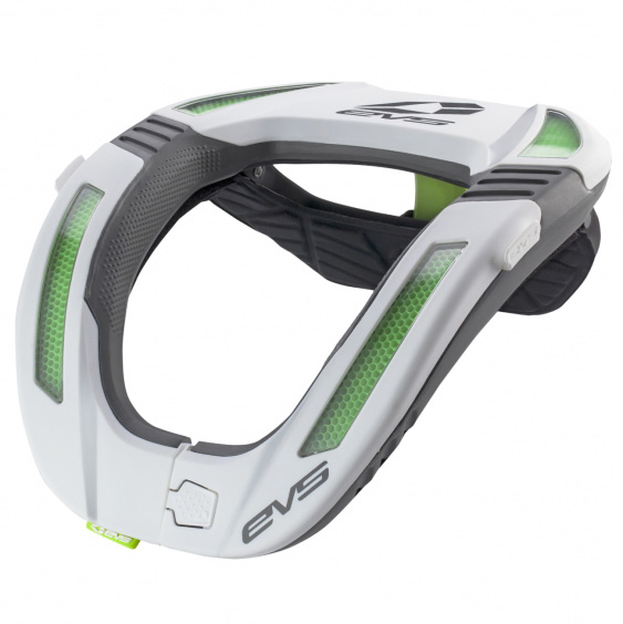 EVS R4 Koryd Race Collar Adult Image