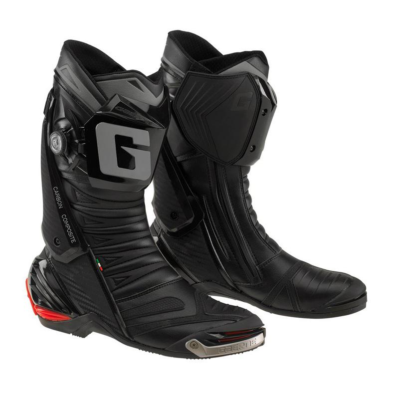 Gaerne GP-1 Evo Racing Boots Black Image