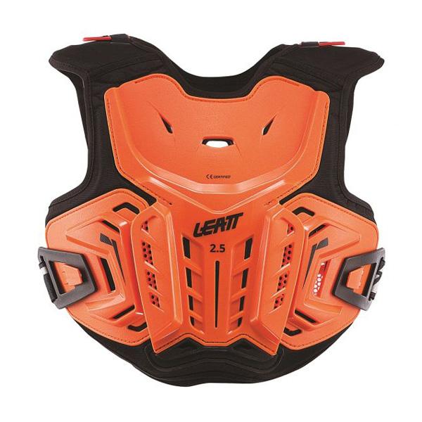 Leatt 2.5 Junior Chest Protector Image