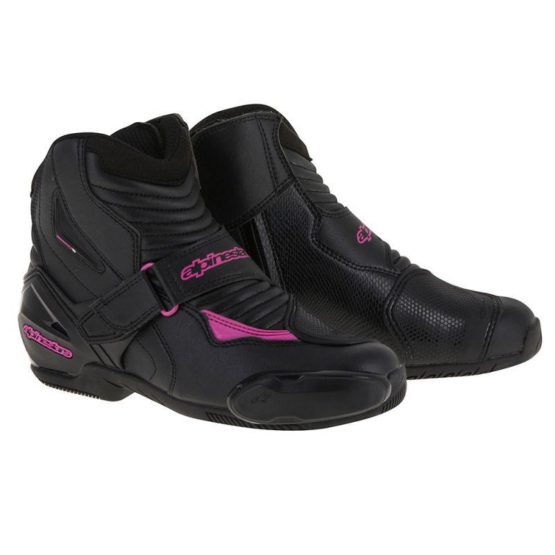 Alpinestars Stella S-MX 1R Boots Image
