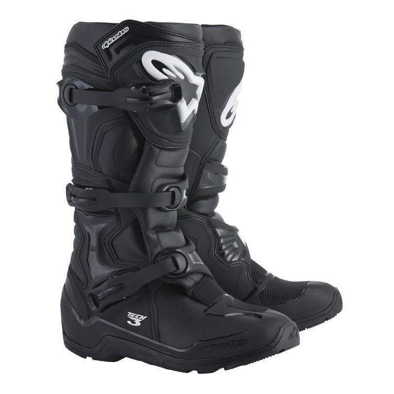 Alpinestars Tech 3 Enduro Boots Image