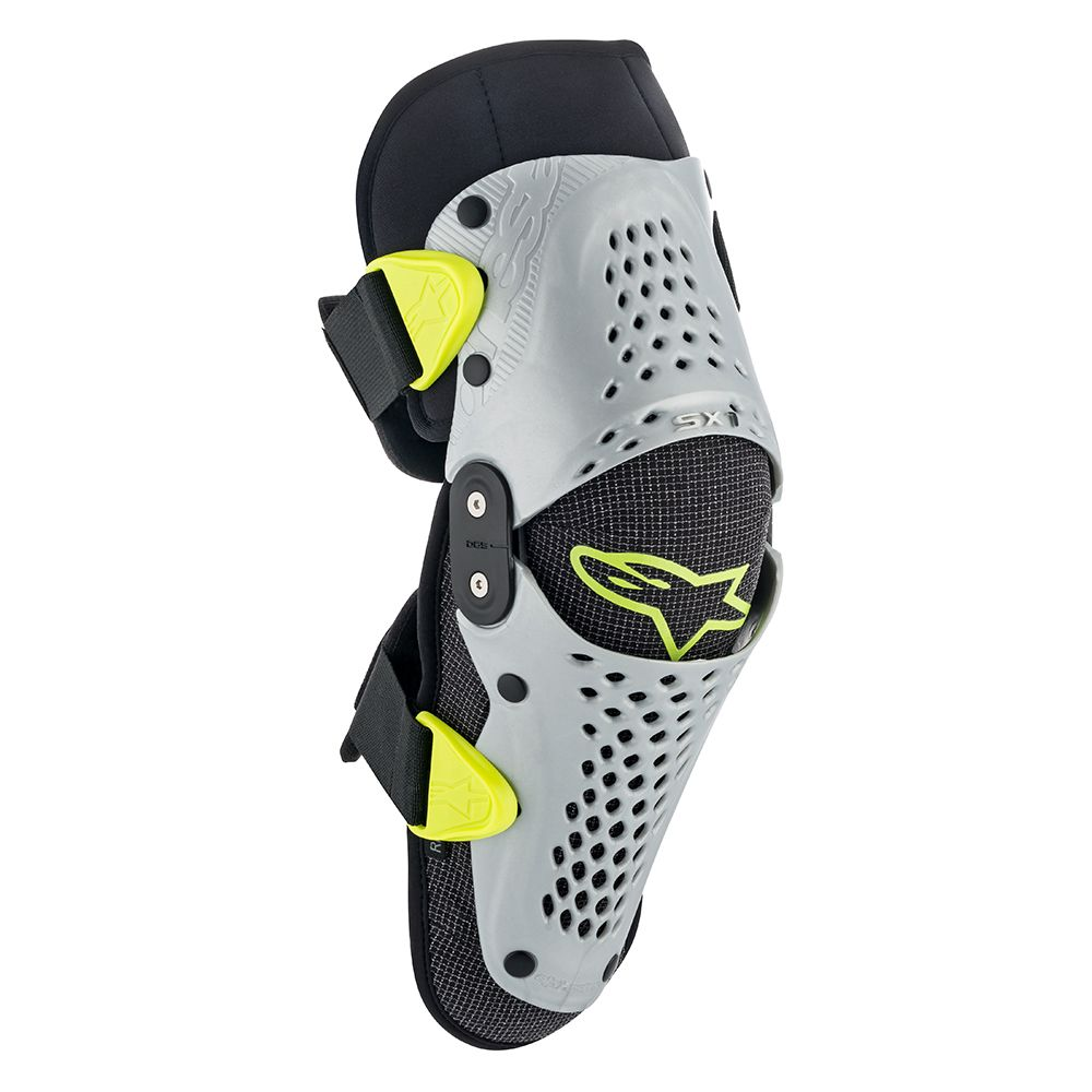 Alpinestar SX-1 Youth Knee Protector Image