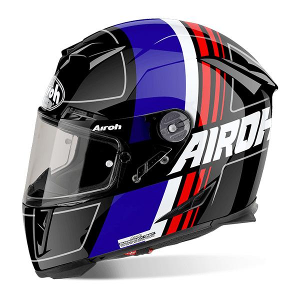 Airoh GP 500 Scrape Helmet Image