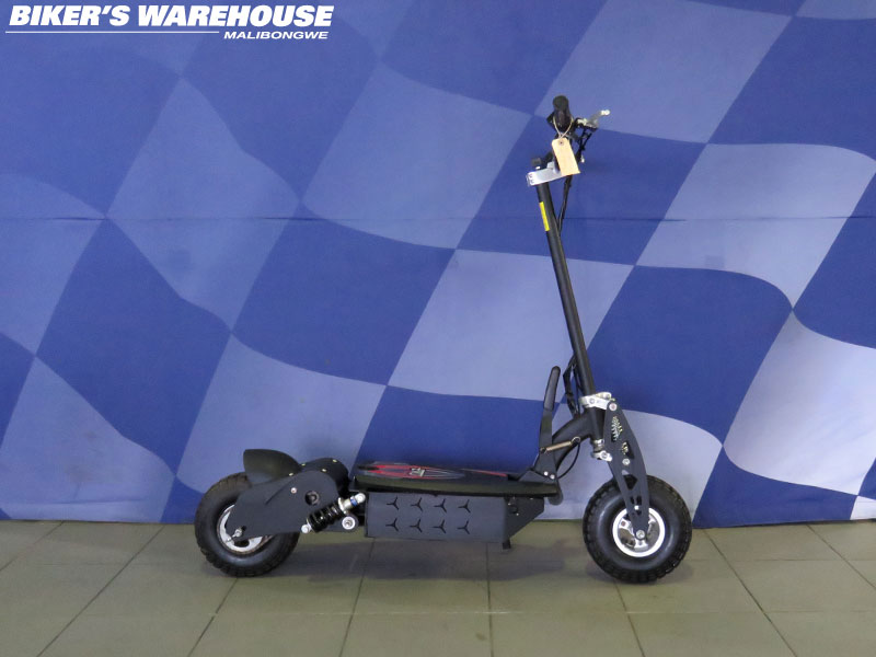 Evo 800W electric scooter #726 Image