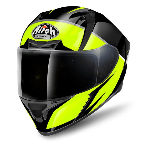Airoh Valor Eclipse Helmet Image