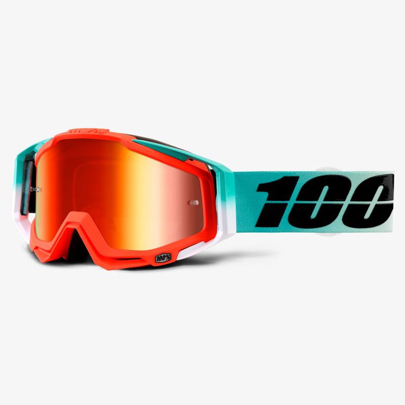 100% Racecraft Cubica Goggle Image