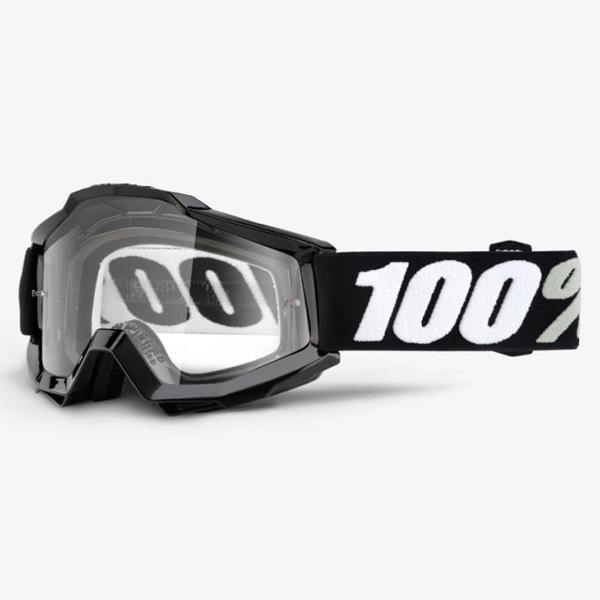 100% Accuri Tornado OTG Goggle Image