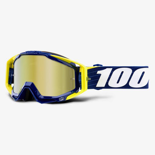 100% Racecraft Bibal Goggle Image