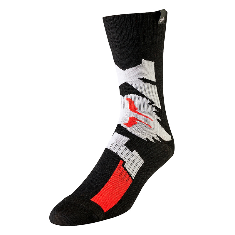 Fox MX Youth Socks Image