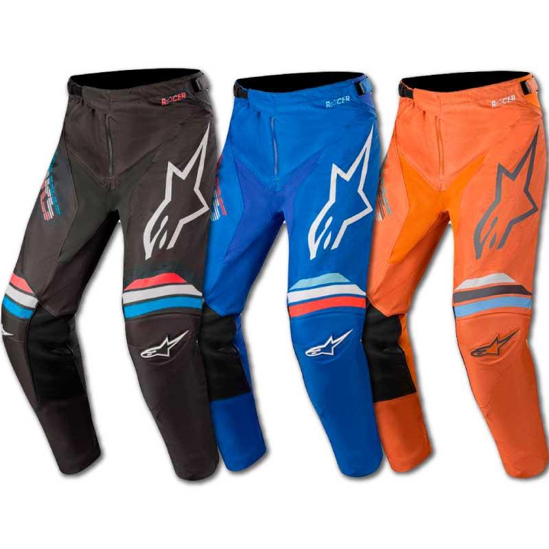 Alpinestars Racer Braap Pants Image