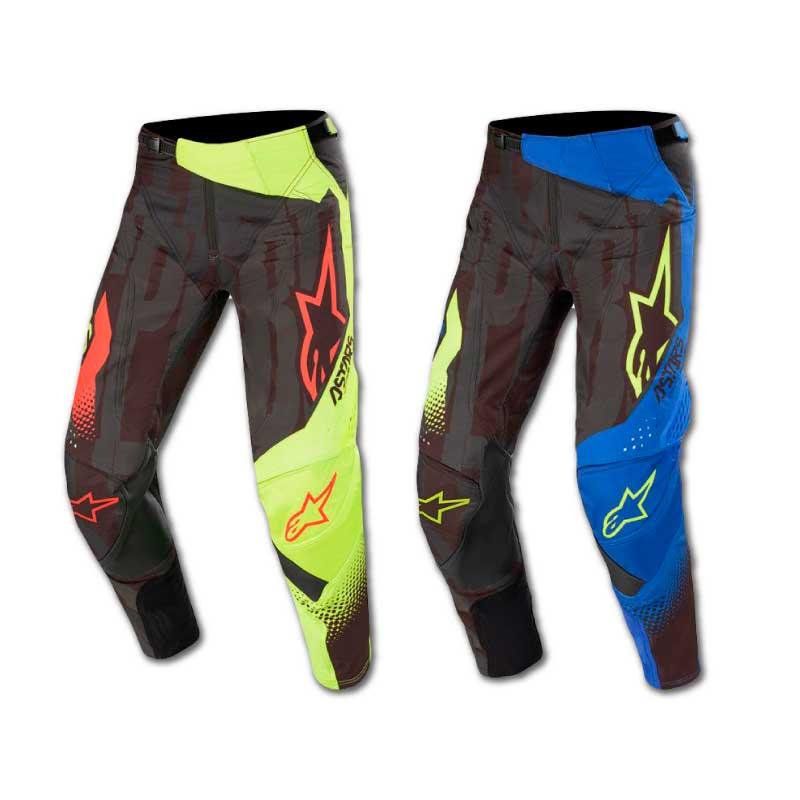 Alpinestars Techstar Factory Pants Image