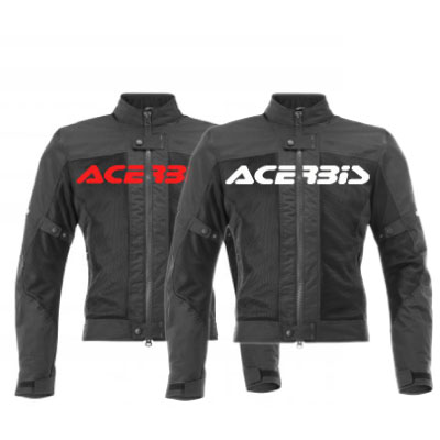 Acerbis Summer Textile Jacket Image