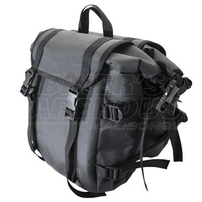 Adventure Luggage Pannier Bags Image