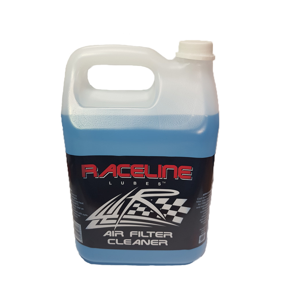Raceline Air Filter Cleaner (5L) Image