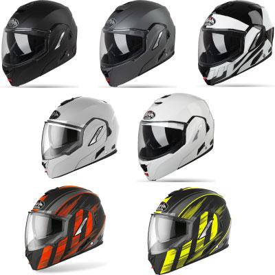 Airoh Rev 19 Flip Up Helmet Image