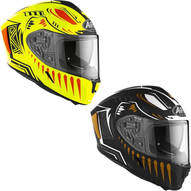 Airoh Spark Vibe Helmet Image