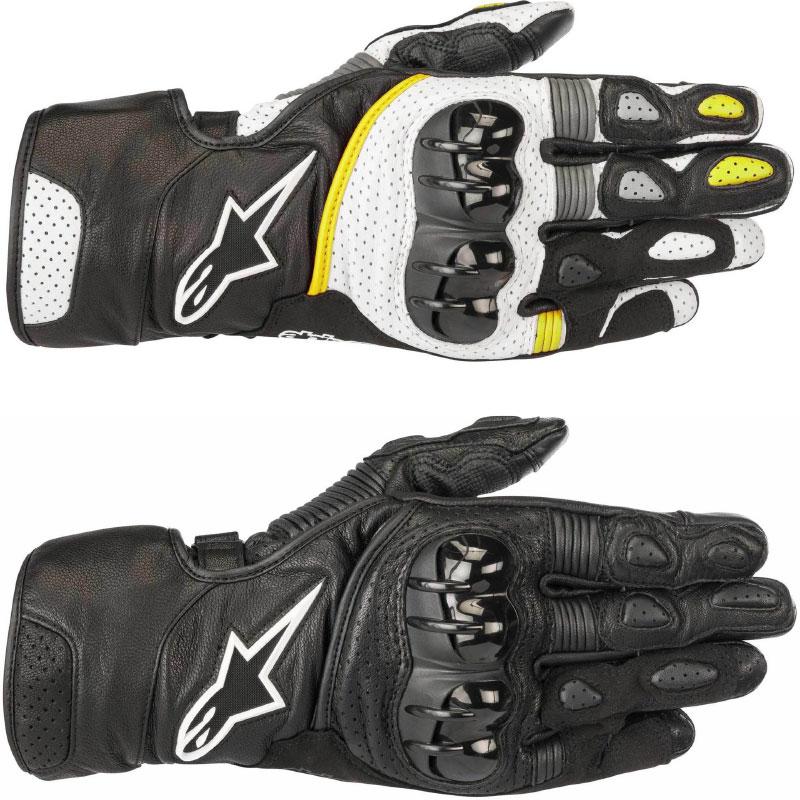 Alpinestars SP-2 V2 Gloves Image