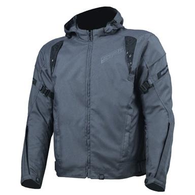 Spirit Commander Hooded Jacket Image