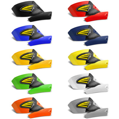 Cycra CRM Ultra Replacement Covers Image