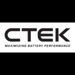 Biker's Warehouse Brands CTEK Logo