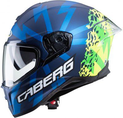 Caberg Drift Evo Storm Helmet Image