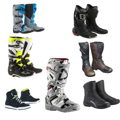 boot category image
