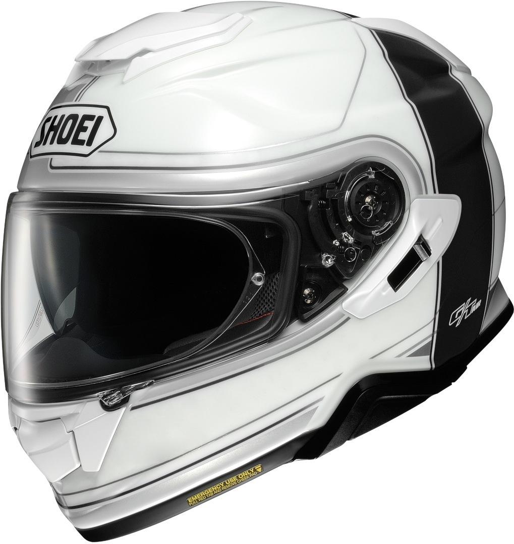 Shoei GT-Air 2 Crossbar Helmet Image