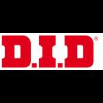 Biker's Warehouse Brands D.I.D. Logo