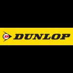 Biker's Warehouse Brands Dunlop Logo