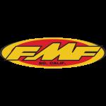 Biker's Warehouse Brands FMF Logo
