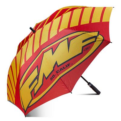 FMF Umbrella Red & Yellow Image